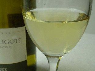 vino blanco seco