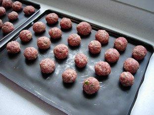 Albóndigas de carne : Foto de la etapa26