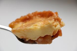 Flan con peras caramelizadas : Foto de la etapa26