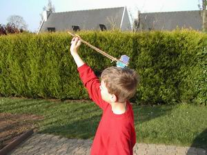 Flecha de scout
