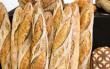 ¿Qué pasa con el pan cuando lo haces?