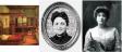 el pintor, las restauradoras y la cantante de ópera