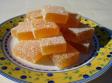 Pasta de fruta de la pasión (maracúya)