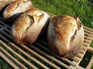 Hacer su pan