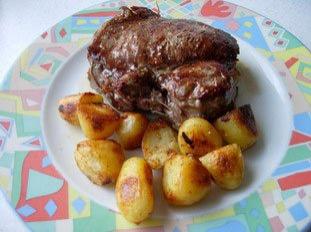 Cómo cocinar correctamente la carne roja